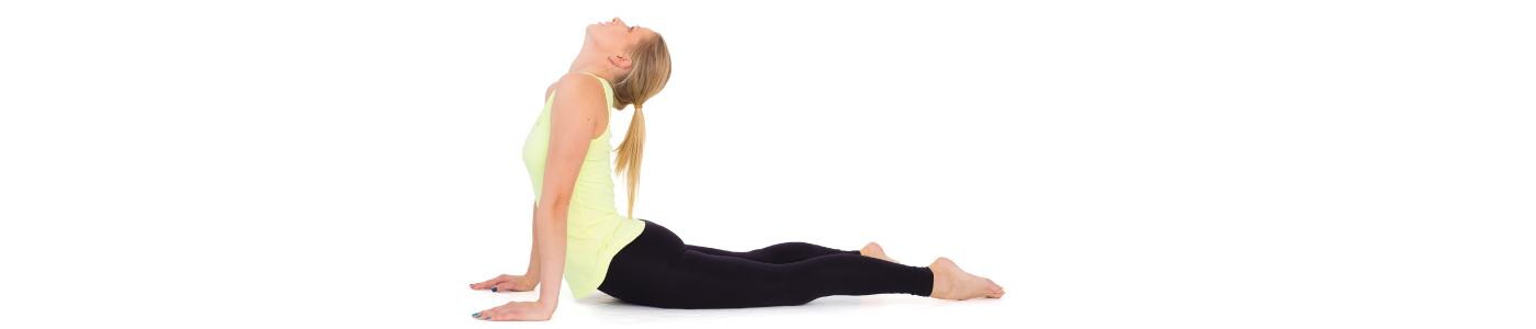 Corefit Fitness Programme | Core Fit Unique | Yoga Pose