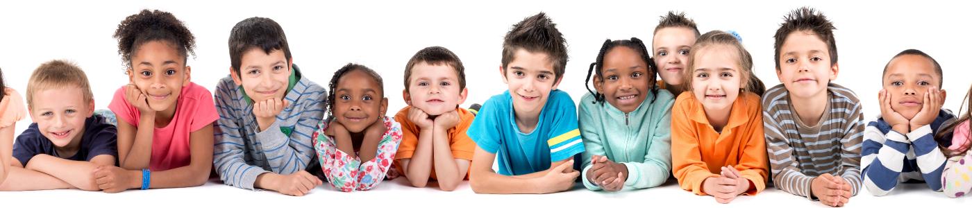 Corefit Fitness Programme   Core Fit Unique   Children in a Row